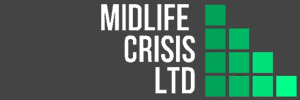 Das Logo :: midlifecrisisltd.com MIDLIFE CRISIS LTD